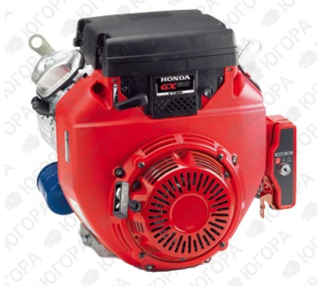 Запчасти на двигатель honda gx 630